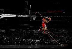 Блэйк Гриффин баскетболист обои на рабочий стол