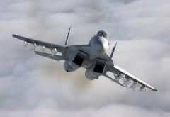МиГ-35 истребитель обои бесплатно