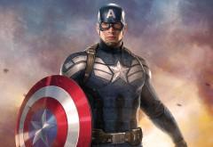 капитан америка картинки