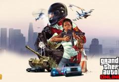 GTA Online, Freemode Events, случайные события, гта, игра, картинки