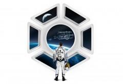 Цивилизация Сида Мейера: за пределами Земли белый фон