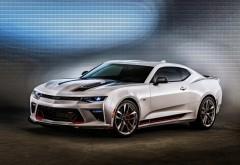 2016 Chevrolet Camaro SS Concept HD картинки