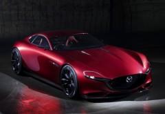 2015 Mazda RX Vision Concept обои бесплатно