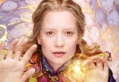 Алиса в Зазеркалье, Алиса Кингсли, Alice Kingsleigh, картинки