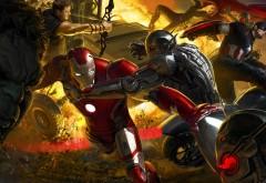 мстители, война бесконечности, железный человек, avengers