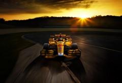 Honda F1 Race Car free Desktop wallpaper