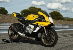 мотоцикл ямаха фото