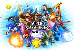 Super Smash Bros. for Wii U Nintendo