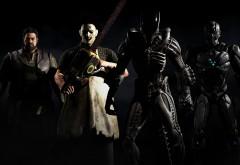 Mortal Kombat X in Kombat Pack 2 фоны