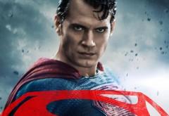 Бэтмен против Супермена фото
