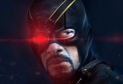Уилл Смит, фон, актер, Дэдшот, Deadshot, Will Smith, Отряд самоуби…