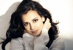 Дия Мирза, мисс, Dia Mirza, девушка, модель