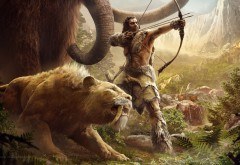 Far Cry Primal, game, Компьютерная игра, PlayStation, XBOX