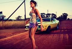 Дипика Падуконе, индийская актриса, модель, пустыня, ма…