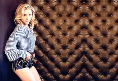 Chloe Grace Moretz, Хлоя Грейс Морец, актриса, модель, знаменито…