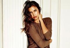 Irina Shayk beautiful girl hd wallpaper
