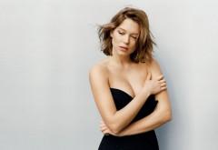 Леа Сейду, Léa Seydoux, Lea Seydoux, бонд, 007, актриса