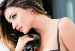 Миранда Керр (Miranda Kerr) широкоформатные обои hd