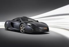 McLaren 650S Le Mans обои спорткара hd