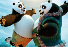 Download Kung Fu Panda 3 2016 Animation HD 1920x1200