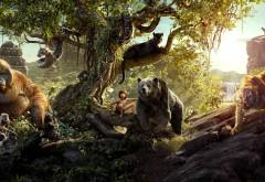 Фильм Книга джунглей (2016) (The Jungle Book (2016))