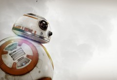 Star Wars BB-8 hd обои