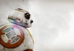 Star Wars BB-8 hd обои