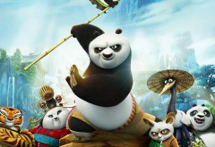Download Kung Fu Panda 3 Movie 2016 HD