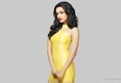 Шраддха Капур широкоформатные обои индийской актрисы