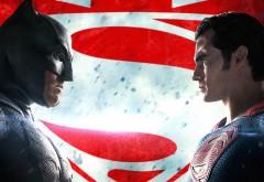 Бэтмен против Супермена: На заре справедливости фото