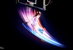 NBA, Basketball, НБА, баскетбол, абстрактные, фон