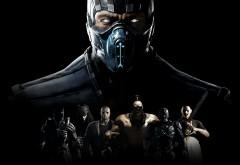 Mortal Kombat X Контент фэнтези обои hd