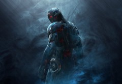 Nightmare Ultron Free Desktop wallpaper downloads