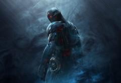Nightmare Ultron Free Desktop wallpaper downloads