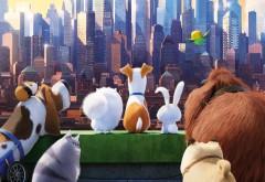 Питомцы, Тайная жизнь домашних животных, анимационная …
