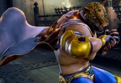 Tekken 7 King,  #Tekken7King, боец, фэнтези