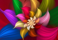 красивые обои цветок для рабочего стола HD