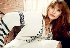 Джессика Честейн красивая девушка обои hd