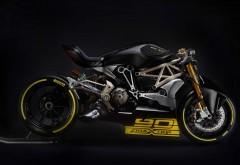 мотоцикл Ducati DraXter