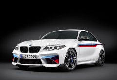 2016 BMW M2 Coupe M Performance Parts Sports Cars