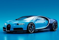 Bugatti Chiron, Бугатти Чирон, гиперкар
