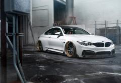 ADV1 BMW M4 обои hd скачать