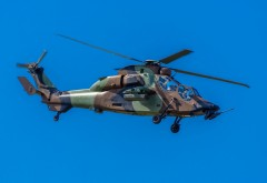 Ударный вертолет Airbus Helicopters Tiger EC665