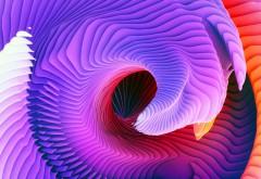 Абстрактные спирали