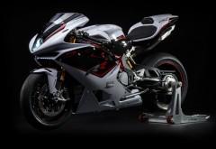 2016 Mv Agusta F4 RR мотоцикл обои hd