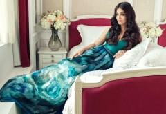 Айшвария Рай фото для журнала Filmfare