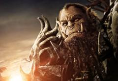 Варкрафт, фильм, орк, Warcraft, Чернорук