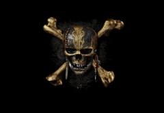 Пираты Карибского моря: Мертвецы не рассказывают сказ�…