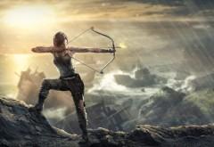 Lara Croft, Tomb Raider, Лара Крофт, Расхитительница гробниц обои…