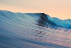 Волна, гребень волны, гребень, вода, небо, море, серфинг,…